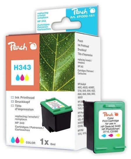 Peach Druckkopf color - PI300-161