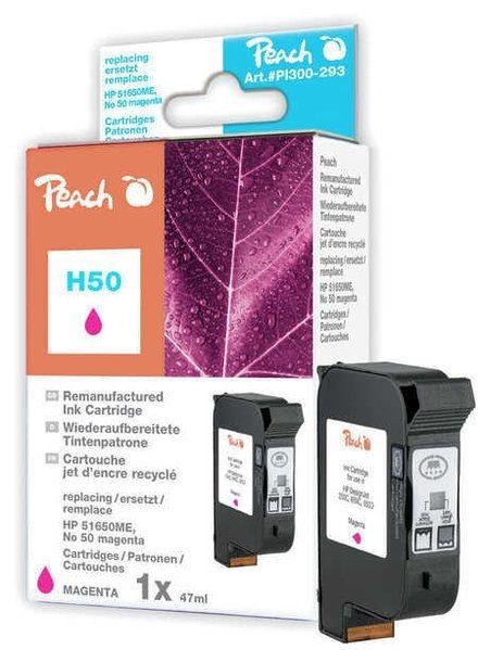 Peach Druckkopf magenta - PI300-293
