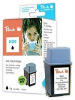 Peach Druckkopf schwarz - PI300-22