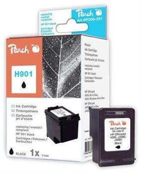 Peach Druckkopf schwarz - PI300-281