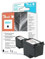 Peach Druckkopf schwarz - PI300-396