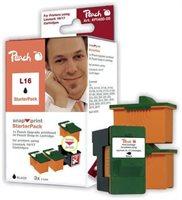 Peach Druckkopf schwarz - PI400-05