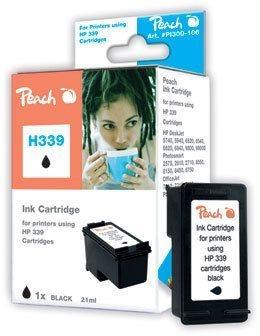 Peach Druckkopf schwarz - PI300-106