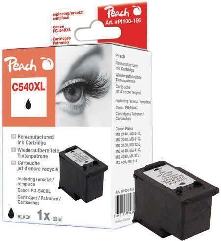 Peach Druckkopf XL schwarz - PI100-156
