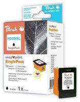 Peach schwarz ohne Druckkopf 1 Stück - PI300-209