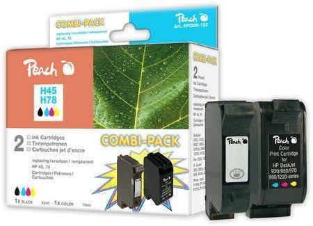 Peach Spar Pack Druckköpfe - PI300-132