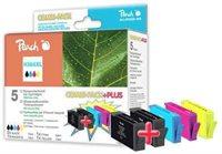 Peach Spar Pack Plus Tinten mit Chip - PI300-405