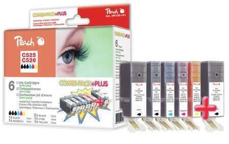 Peach Spar Pack Plus Tinten  - PI100-141