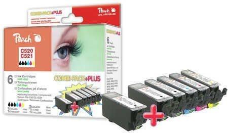 Peach Spar Pack Plus Tinten  - PI100-88