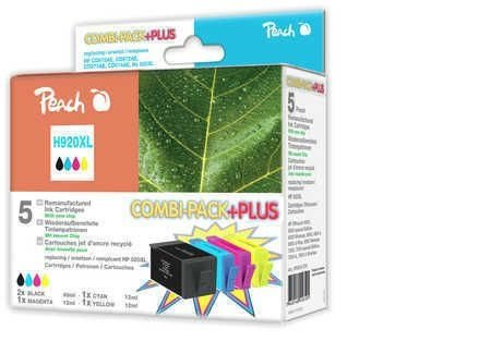 Peach Spar Pack Plus Tinten - PI300-404