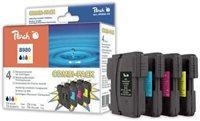 Peach Spar Pack Tinten - PI500-43