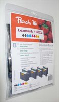 Peach Spar Pack Tinten mit Chip - PI400-34