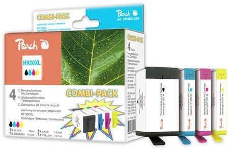 Peach Spar Pack Tinten mit Chip - PI300-296