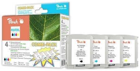 Peach Spar Pack Tinten mit Chip - PI300-340