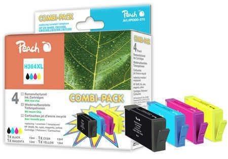 Peach Spar Pack Tinten mit Chip - PI300-370