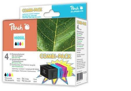 Peach Spar Pack Tinten mit Chip - PI300-375