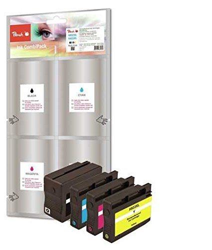 Peach Spar Pack Tinten mit Chip - PI300-533