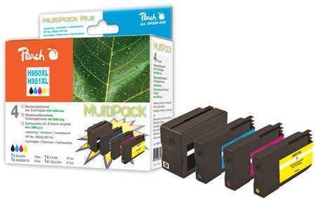 Peach Spar Pack Tinten mit Chip - PI300-543
