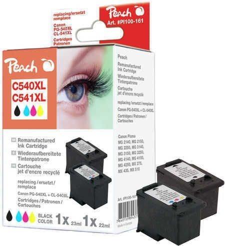 Peach Spar Pack Tinten - PI100-161