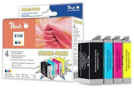 Peach Spar Pack Tinten - PI200-214