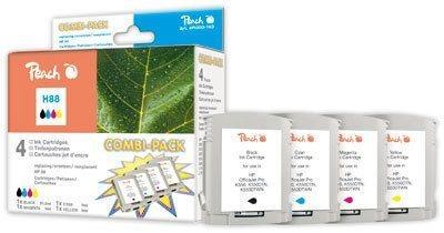 Peach Spar Pack Tinten - PI300-163