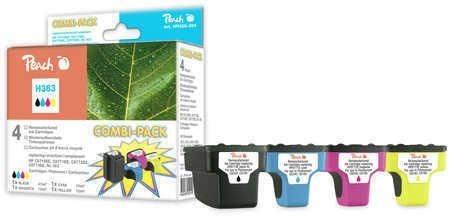 Peach Spar Pack Tinten - PI300-304