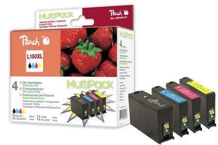 Peach Spar Pack Tinten  - PI400-47