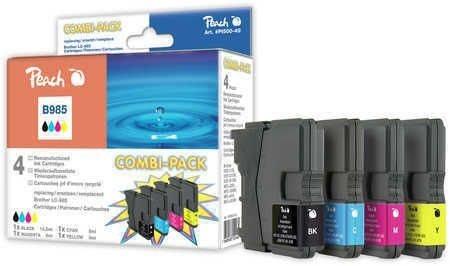 Peach Spar Pack Tinten - PI500-49