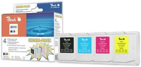 Peach Spar Pack Tinten - PI500-63