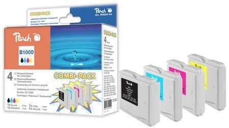 Peach Spar Pack Tinten - PI500-64