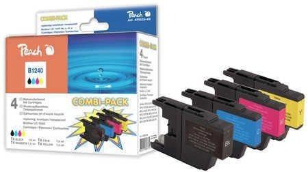 Peach Spar Pack Tinten - PI500-69