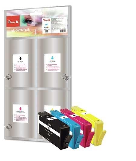 Peach Spar Pack Tintenpatronen - PI300-549
