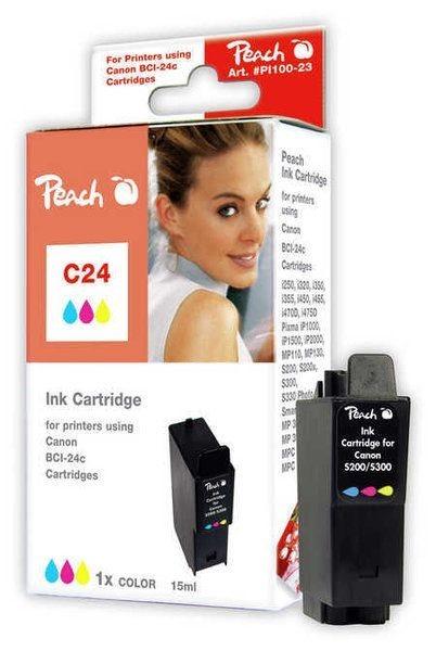 Peach Tinte color - PI100-23