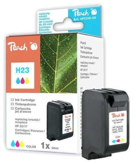 Peach Tinte color - PI300-08