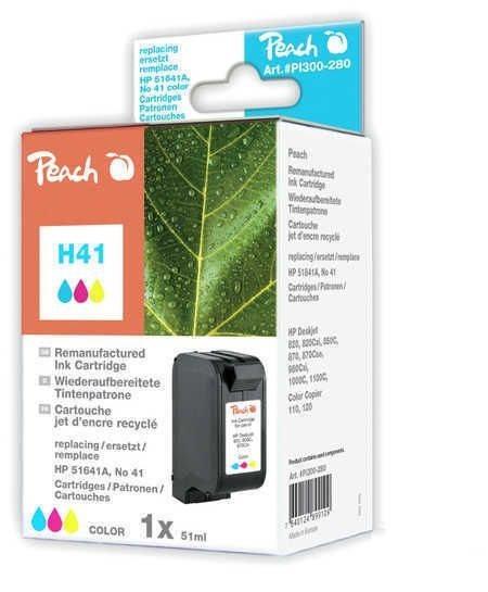 Peach Tinte color - PI300-280