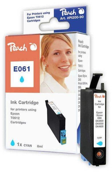 Peach Tinte cyan - PI200-90