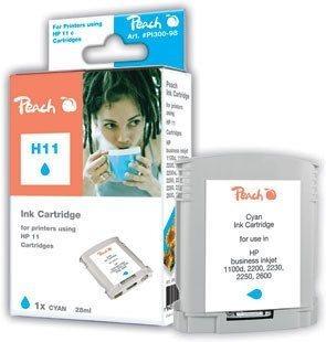 Peach Tinte cyan - PI300-98