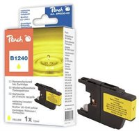 Peach Tinte gelb - PI500-68