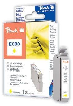 Peach Tinte gelb - PI200-103