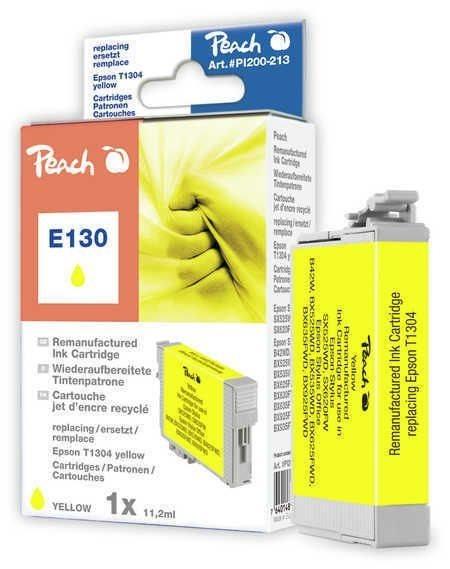 Peach Tinte gelb - PI200-213