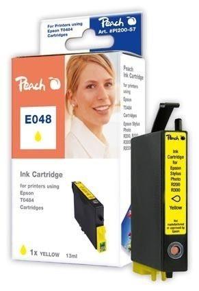 Peach Tinte gelb - PI200-57
