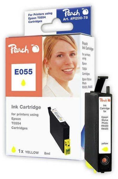 Peach Tinte gelb - PI200-78