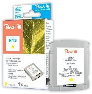 Peach Tinte gelb - PI300-123