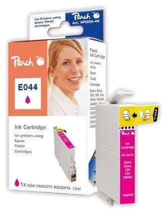 Peach Tinte magenta High Capacity - PI200-48