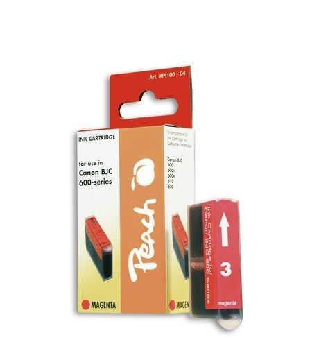 Peach Tinte magenta - PI100-04