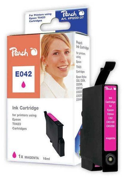 Peach Tinte magenta - PI200-37