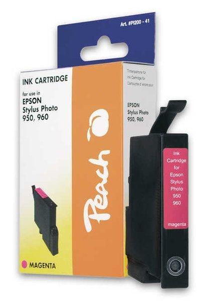 Peach Tinte magenta - PI200-41