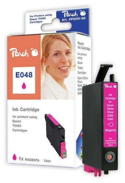 Peach Tinte magenta - PI200-56