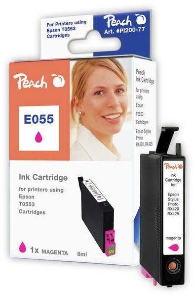 Peach Tinte magenta - PI200-77