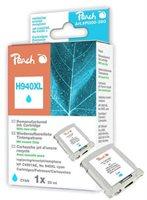 Peach Tinte mit Chip cyan - PI300-390